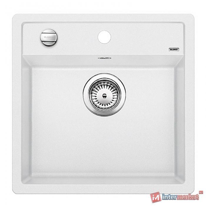 Кухонная мойка Blanco Dalago 5 - белый (518524)