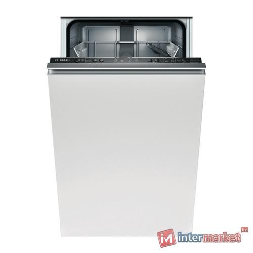 Встраиваемая посудомоечная машина Bosch SPV 25C X01R