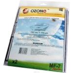 Фильтр (для вытяжки) OZONE MF 7 (угольный+жиропоглощающий)