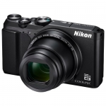 Фотоаппарат Nikon Coolpix A900 Black