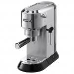 Кофеварка рожковая DeLonghi EC 680.M металл