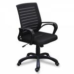 Кресло Zeta МИ-6, черный