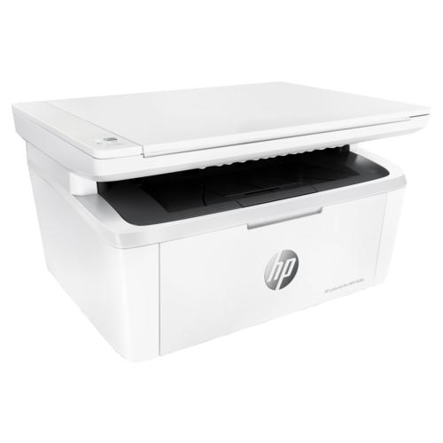 МФУ HP Europe LaserJet Pro M28a