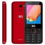 Мобильный телефон BQ-2818 ART XL+ Красный /