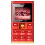 Мобильный телефон KENEKSIArt, red