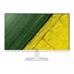 "Монитор 23.8"" Acer HA240YAwi, White,1920x1080@75Hz,250кд/м2,DC:100M:1, H:178/V:178, 4ms, VGA, HDMI"