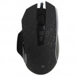 Мышь проводная игровая оптическая Defender Syberia GM-680L RGB,7кнопок,3200dpi, НОВИНКА!