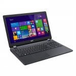 Ноутбук Acer ES1-571-C4GS (Celeron/2957U/1,4 GHz/4 Gb/500 Gb/No optical drive/Graphics/HD/256 Mb/15,6 ''/1366x768/Win10/Home/64/Black)