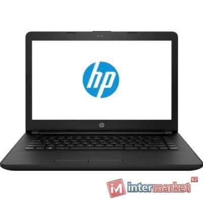 Ноутбук HP 14-bs006ur, Celeron N3060-1.6GHz/14