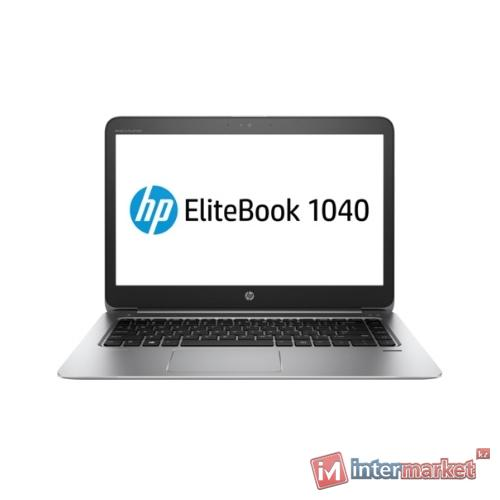 Ноутбук HP EliteBook 1040 G3 (1EN21EA) (Intel Core i5 6200U 2300 MHz/14