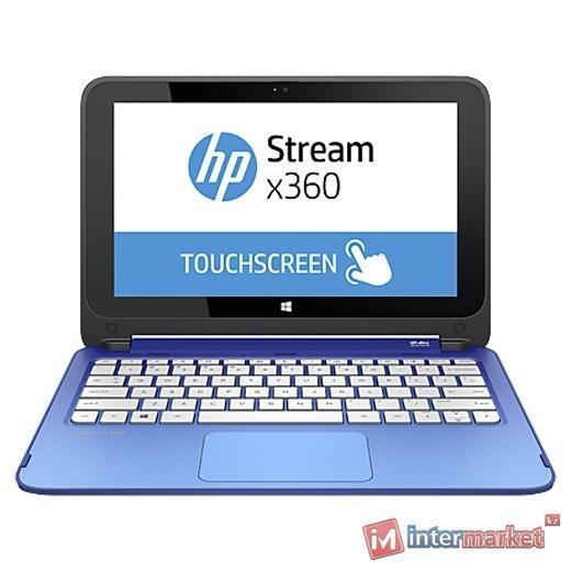 Ноутбук HPStream x360 11-p055ur (Celeron N2840 2160 Mhz/11.6