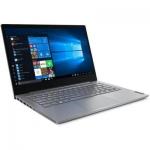 Ноутбук Lenovo ThinkBook 14,0'FHD/Core i5-1035G4/16GB/512Gb SSD/BK/Win10 Pro (20SL0023UA) /