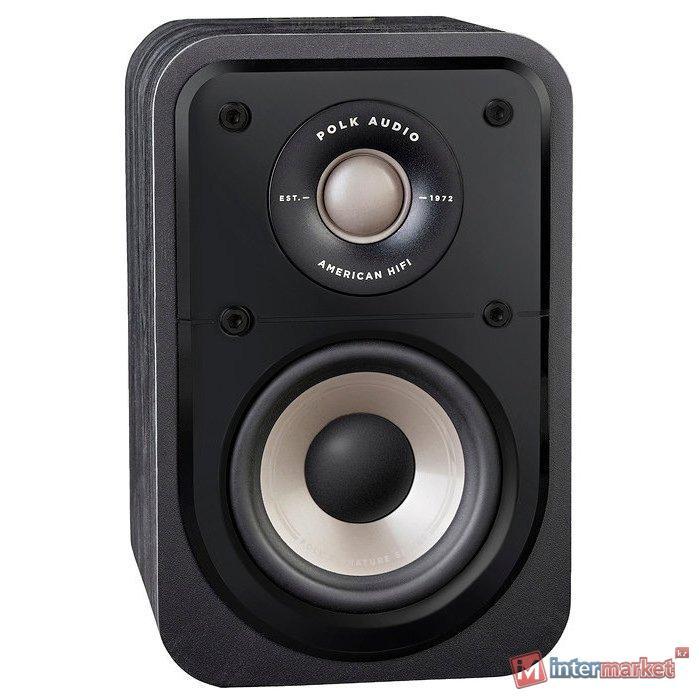 Полочная акустическая система Polk Audio S10e Black
