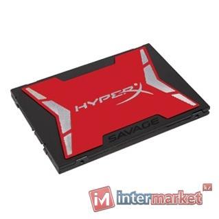 Твердотельный накопитель HyperX SHSS37A/480G